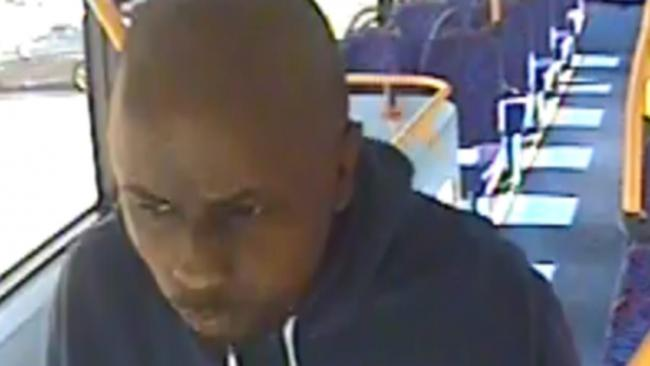 Police wish to identify this man
